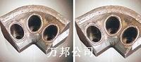 堆焊耐磨:盾构机