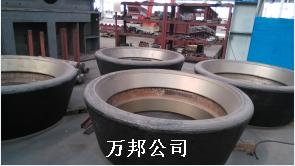 堆焊耐磨:磨辊