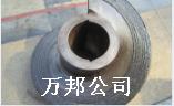 堆焊耐磨:各种螺旋