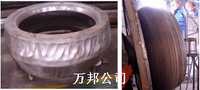 堆焊/修复/耐磨/磨辊