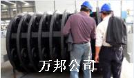堆焊耐磨:锤盘
